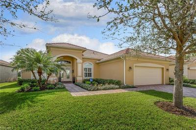 Bonita Springs Single Family Home For Sale: 10331 Yorkstone Dr