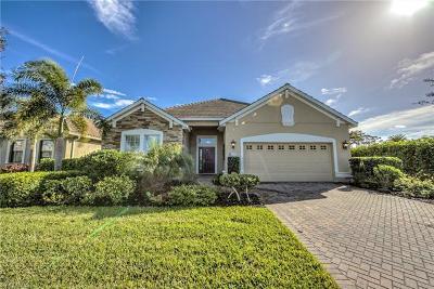 Estero Single Family Home For Sale: 21307 Estero Vista Ct