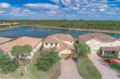 Estero Single Family Home For Sale: 21620 Bella Terra Blvd