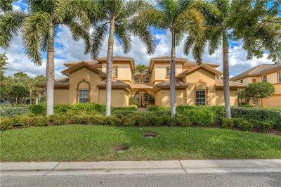 Bonita Springs Condo/Townhouse For Sale: 14552 Bellino Ter #102