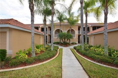 Fort Myers Condo/Townhouse For Sale: 10497 Washingtonia Palm Way #3723