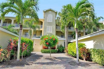 Bonita Springs Condo/Townhouse For Sale: 3441 Pointe Creek Ct #102