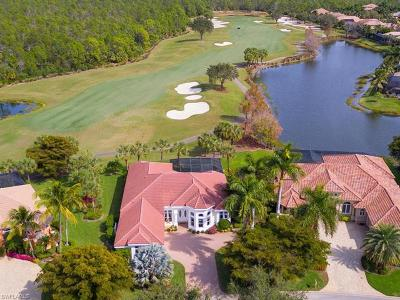 Estero Single Family Home For Sale: 22251 Fairview Bend Dr