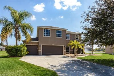 Fort Myers Single Family Home For Sale: 11254 Cypress Tree Cir