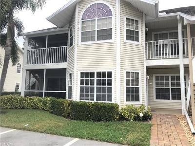 Estero Condo/Townhouse For Sale: 4150 Ashcroft Ct #411
