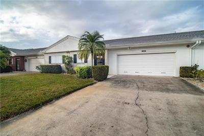Fort Myers Single Family Home For Sale: 1457 Edgewater Cir