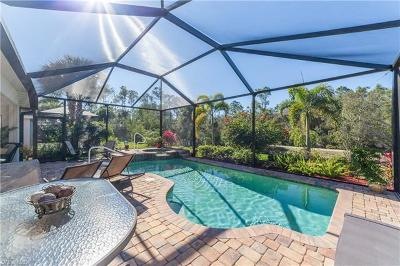 Fort Myers Single Family Home For Sale: 9962 Horse Creek Rd