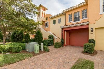 Estero Condo/Townhouse For Sale: 8641 Piazza Del Lago Cir #202