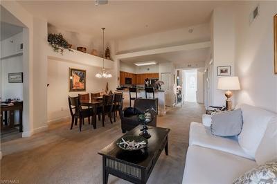 Estero Condo/Townhouse For Sale: 10126 Villagio Palms Way #203