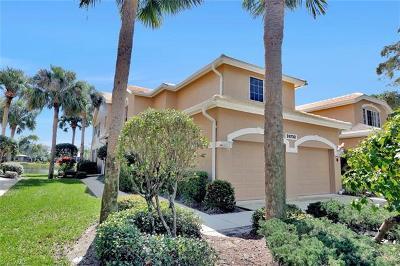 Bonita Springs Condo/Townhouse For Sale: 24752 Lakemont Cove Ln #101