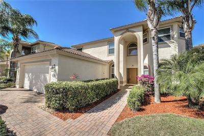 Estero Single Family Home For Sale: 20522 Torre Del Lago St