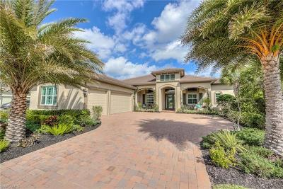 Fort Myers Single Family Home For Sale: 13557 Torrey Way