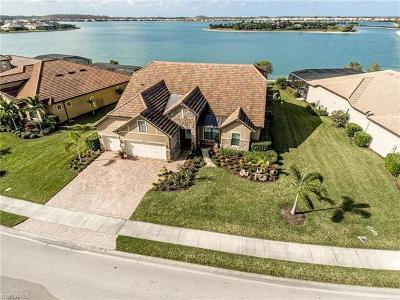 Estero Single Family Home For Sale: 20917 Corkscrew Shores Blvd