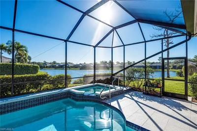 Bonita Springs Single Family Home For Sale: 24777 Goldcrest Dr