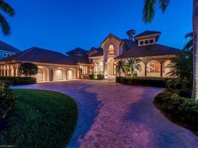 Bonita Springs Single Family Home For Sale: 26103 Fawnwood Ct