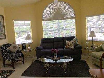 Estero Condo/Townhouse For Sale: 4150 Gunnison Ct #721