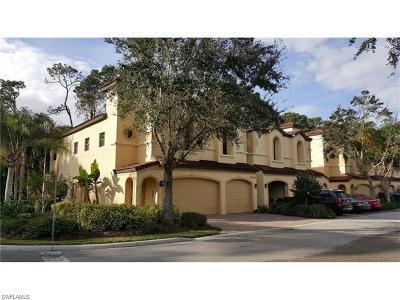 Bonita Springs Condo/Townhouse For Sale: 27036 Adriana Cir #202
