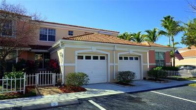 Fort Myers Condo/Townhouse For Sale: 3825 E Schoolhouse Rd #3
