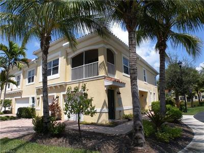 Estero Condo/Townhouse For Sale: 8521 Violeta St #203