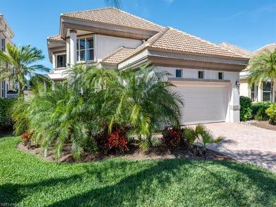 Bonita Springs Single Family Home For Sale: 3322 Montara Dr