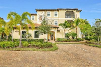 Bonita Springs Condo/Townhouse For Sale: 4730 Colony Villas Dr #801