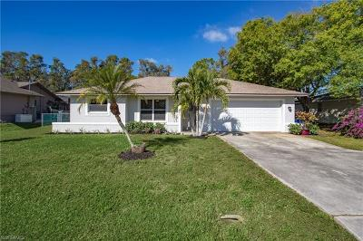 Fort Myers Single Family Home For Sale: 17144 Haitian Dr