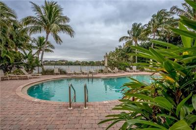 Fort Myers Single Family Home For Sale: 11001 Sea Tropic Ln