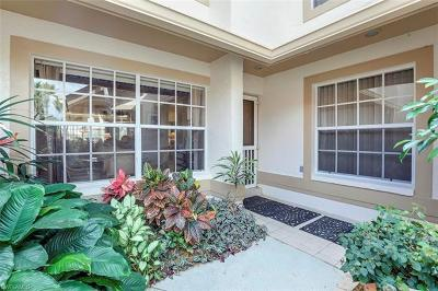 Estero Condo/Townhouse For Sale: 20130 SW Golden Panther Dr #2