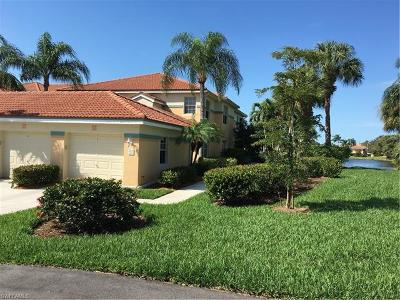 Estero Condo/Townhouse For Sale: 23711 Eddystone Rd #104