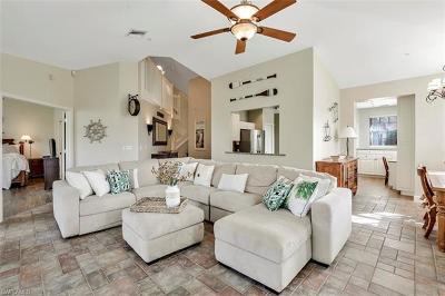Bonita Springs Condo/Townhouse For Sale: 25040 Cypress Hollow Ct #201