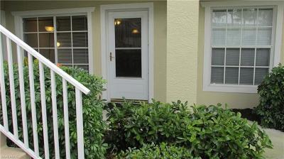 Bonita Springs Condo/Townhouse For Sale: 25735 Lake Amelia Way #102
