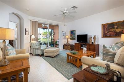 Bonita Springs Condo/Townhouse For Sale: 9611 Spanish Moss Way #3714