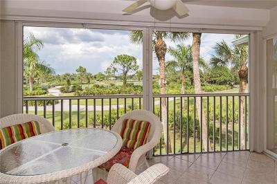 Bonita Springs Condo/Townhouse For Sale: 26751 Clarkston Dr #205