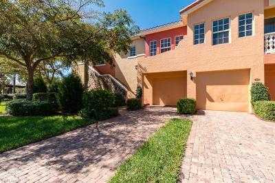 Estero Condo/Townhouse For Sale: 8532 Via Lungomare Cir #202