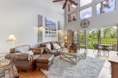 Bonita Springs Single Family Home For Sale: 27137 Oakwood Lake Dr