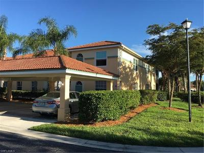 Estero Condo/Townhouse For Sale: 10701 Halfmoon Shoal Rd #104