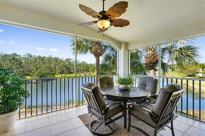 Fort Myers Condo/Townhouse For Sale: 10139 Colonial Country Club Blvd #1002
