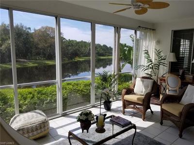 Bonita Springs Condo/Townhouse For Sale: 4411 Riverwatch Dr #101