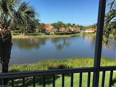 Estero Condo/Townhouse For Sale: 23861 Costa Del Sol Rd #201