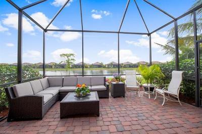 Bonita Springs Single Family Home For Sale: 28061 Wicklow Ct