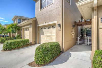 Estero Condo/Townhouse For Sale: 20070 Seagrove St #1903