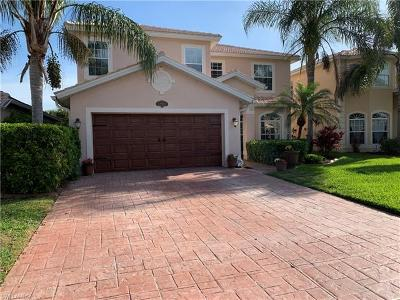 Fort Myers Single Family Home For Sale: 12862 Stone Tower Loop