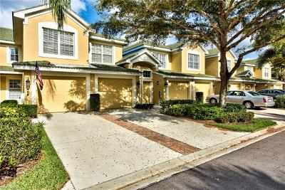 Estero Condo/Townhouse For Sale: 23536 Sandycreek Ter #406