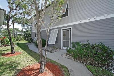 Bonita Springs Condo/Townhouse For Sale: 25496 Cockleshell Dr #305
