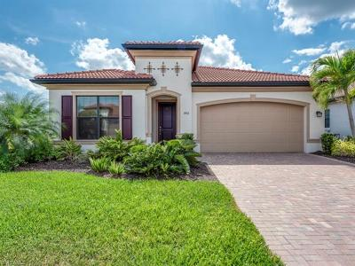 Naples Single Family Home For Sale: 1453 Redona Way