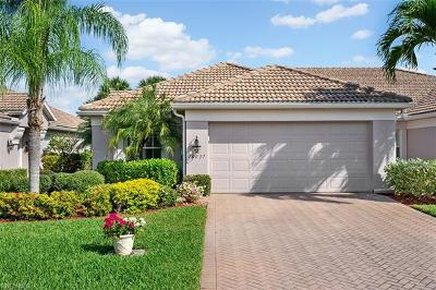 Fort Myers Single Family Home For Sale: 10037 Horse Creek Rd