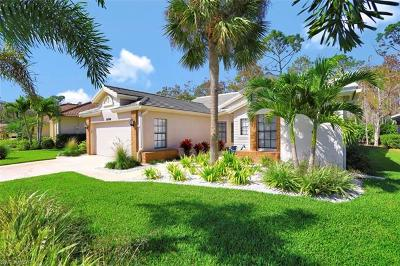 Bonita Springs Single Family Home For Sale: 28760 Sweet Bay Ln