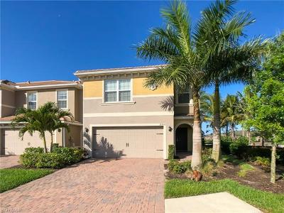 Fort Myers Condo/Townhouse For Sale: 12500 Hammock Cove Blvd