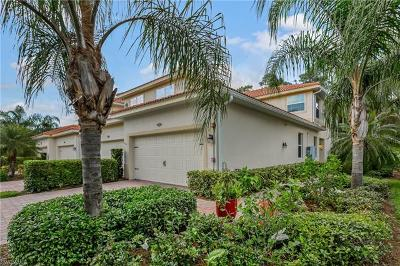 Bonita Springs Condo/Townhouse For Sale: 10248 Cobble Notch Loop #102