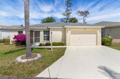 Estero Single Family Home For Sale: 10732 San Tropez Cir